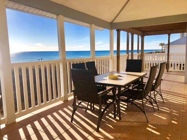 16513 Front Beach Road, Panama City Beach, FL 32413 (MLS #816128) :: Counts Real Estate Group