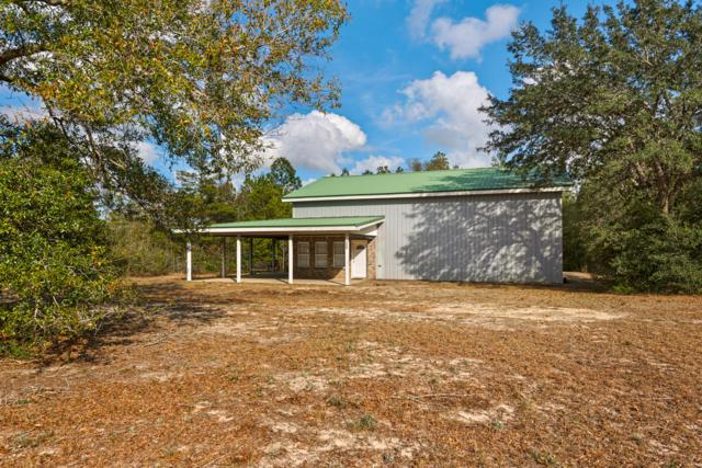 1394 Hinote Road, Mossy Head, FL 32434 (MLS #816138) :: Classic Luxury Real Estate, LLC