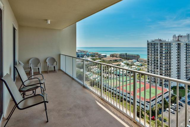 112 Seascape Drive #1507, Miramar Beach, FL 32550 (MLS #816151) :: The Premier Property Group