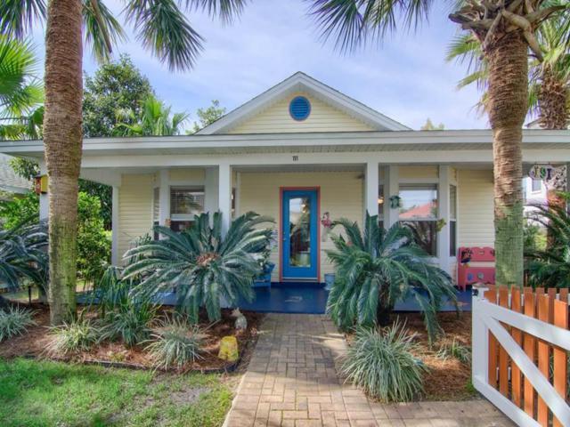 191 Miami Street, Miramar Beach, FL 32550 (MLS #816156) :: Luxury Properties Real Estate