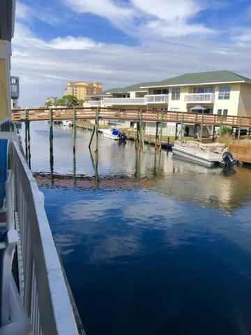 775 Gulf Shore Drive #3109, Destin, FL 32541 (MLS #816165) :: ResortQuest Real Estate