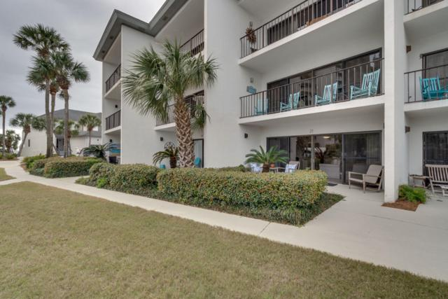 3722 E Co Highway 30-A Unit 21, Santa Rosa Beach, FL 32459 (MLS #816180) :: Homes on 30a, LLC