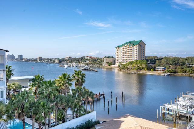 30 Moreno Point Road 603A, Destin, FL 32541 (MLS #816189) :: ResortQuest Real Estate