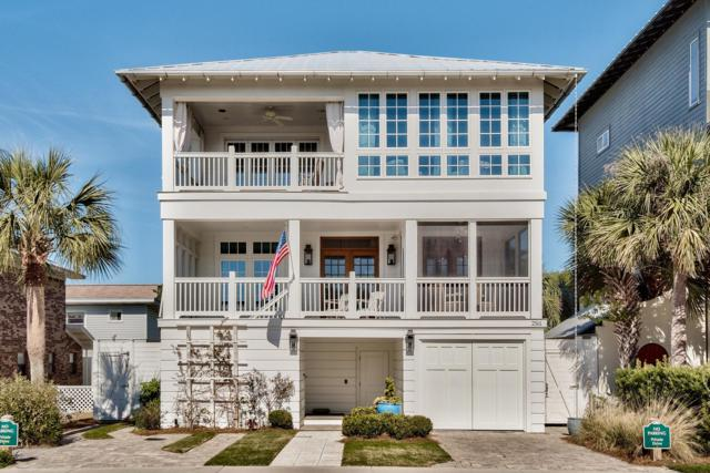 2561 E Co Highway 30-A, Santa Rosa Beach, FL 32459 (MLS #816191) :: ResortQuest Real Estate