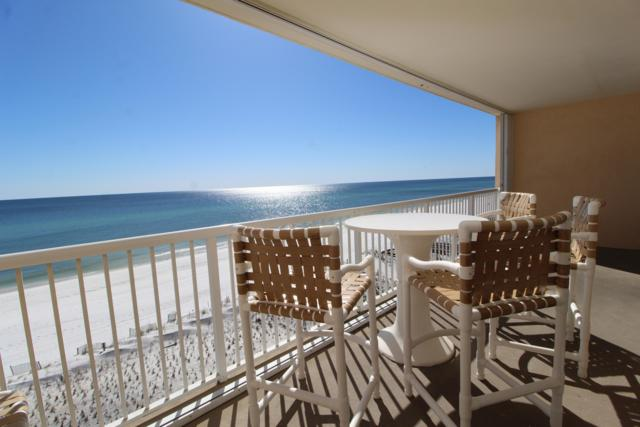 790 Santa Rosa Boulevard Unit 6012, Fort Walton Beach, FL 32548 (MLS #816197) :: The Beach Group
