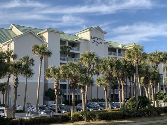 2900 Scenic Highway 98 Highway Unit 505, Destin, FL 32541 (MLS #816201) :: Levin Rinke Realty