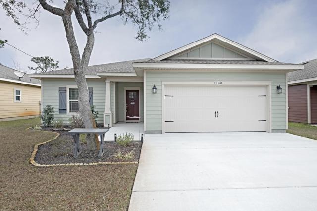 2140 Nina Street, Navarre, FL 32566 (MLS #816207) :: Keller Williams Emerald Coast
