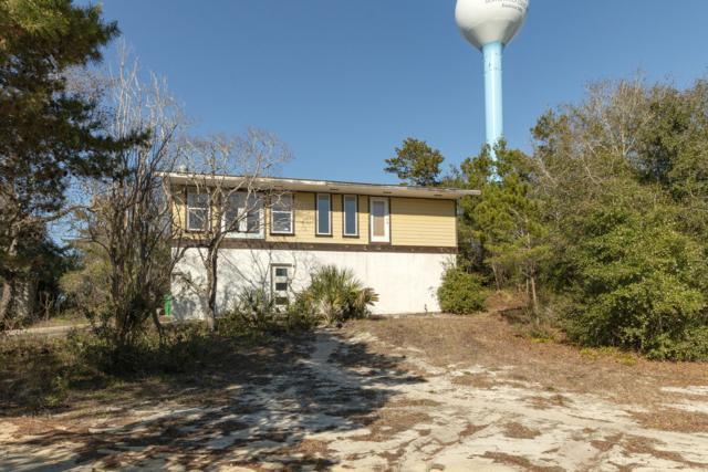 531 Sea Hills Drive, Destin, FL 32541 (MLS #816209) :: ResortQuest Real Estate