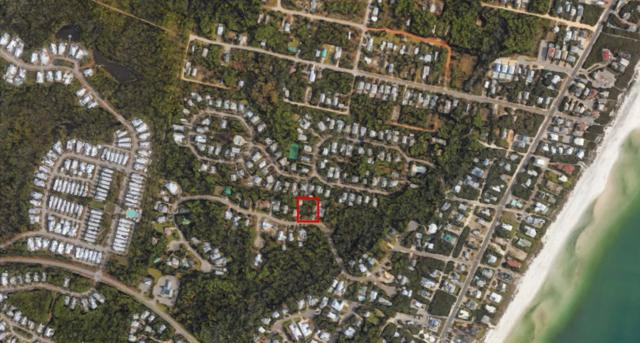 3B Wood Beach Drive, Santa Rosa Beach, FL 32459 (MLS #816221) :: Classic Luxury Real Estate, LLC