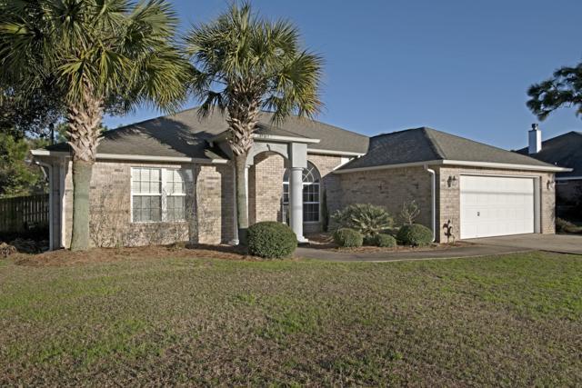 1956 Iris Lane, Navarre, FL 32566 (MLS #816228) :: Keller Williams Emerald Coast
