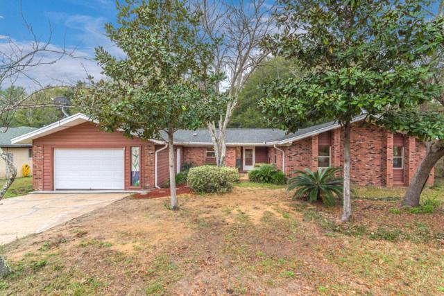 2424 Roberts Drive, Niceville, FL 32578 (MLS #816231) :: Classic Luxury Real Estate, LLC