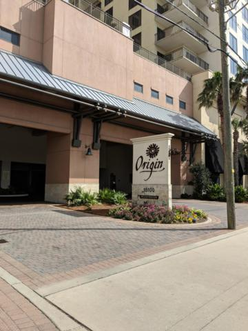15100 Front Beach Road #415, Panama City Beach, FL 32413 (MLS #816238) :: Counts Real Estate Group
