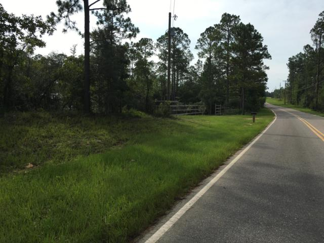 LOT 7 Girl Scout Road, Defuniak Springs, FL 32433 (MLS #816250) :: Hilary & Reverie