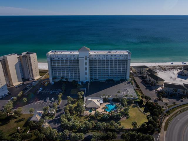 830 Gulf Shore Drive Unit 5072, Destin, FL 32541 (MLS #816252) :: Berkshire Hathaway HomeServices PenFed Realty