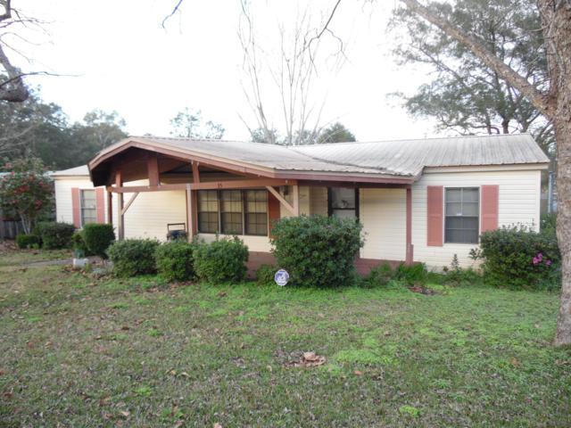 35 Widner Circle, Defuniak Springs, FL 32433 (MLS #816265) :: Classic Luxury Real Estate, LLC