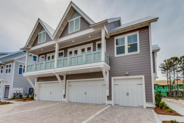 117 W Pine Lands Loop 491 A, Inlet Beach, FL 32461 (MLS #816274) :: Luxury Properties on 30A