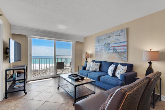 600 Gulf Shore Drive Unit 406, Destin, FL 32541 (MLS #816278) :: ResortQuest Real Estate