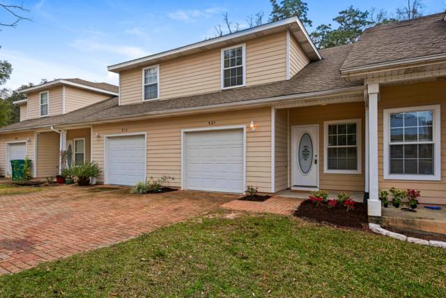 521 31st Street, Niceville, FL 32578 (MLS #816284) :: ResortQuest Real Estate