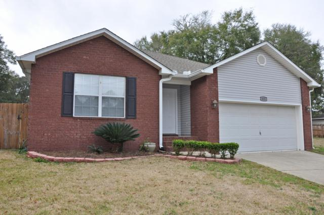 615 Ivy Avenue, Niceville, FL 32578 (MLS #816285) :: Classic Luxury Real Estate, LLC