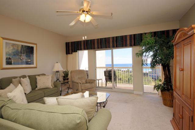 515 Topsl Beach Boulevard Unit 814, Miramar Beach, FL 32550 (MLS #816294) :: ResortQuest Real Estate