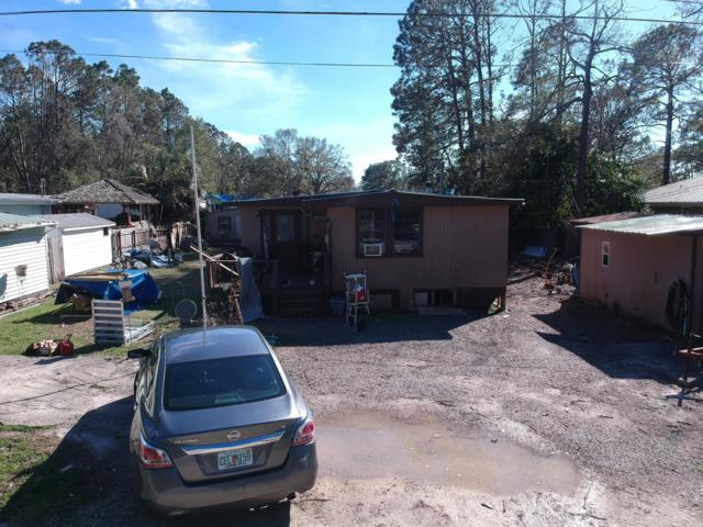 8411 Laird Street, Panama City Beach, FL 32408 (MLS #816304) :: Counts Real Estate Group
