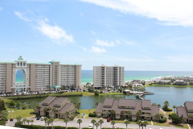 122 Seascape Drive #1104, Miramar Beach, FL 32550 (MLS #816308) :: Keller Williams Emerald Coast