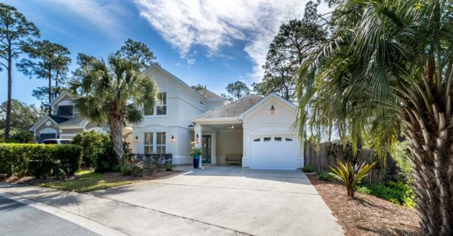 49 Masters Court, Santa Rosa Beach, FL 32459 (MLS #816312) :: Luxury Properties on 30A