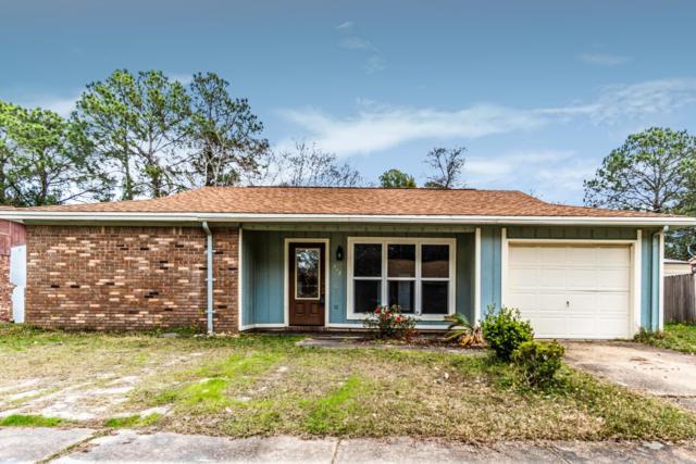 712 Meadow Court, Fort Walton Beach, FL 32547 (MLS #816314) :: Luxury Properties Real Estate