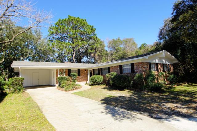 931 Pocahontas Drive, Fort Walton Beach, FL 32547 (MLS #816317) :: Luxury Properties Real Estate