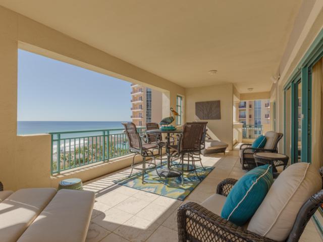 4621 Southwinds Drive #4621, Miramar Beach, FL 32550 (MLS #816320) :: Luxury Properties on 30A