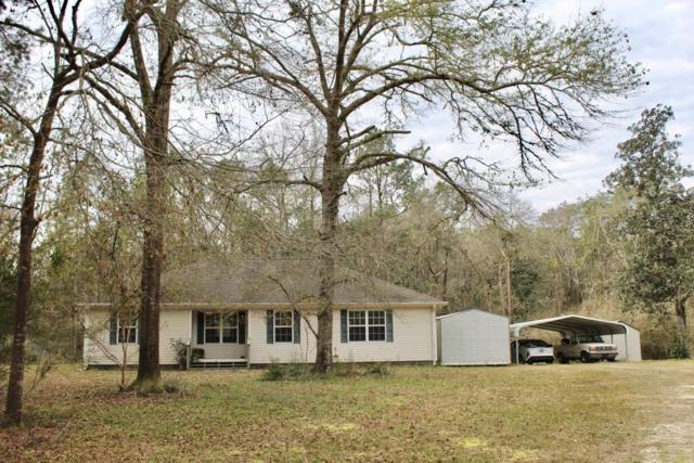 5952 County Highway 280, Defuniak Springs, FL 32435 (MLS #816323) :: Luxury Properties on 30A