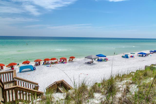 8046 E Co Highway 30-A Unit 1, Inlet Beach, FL 32461 (MLS #816343) :: Somers & Company