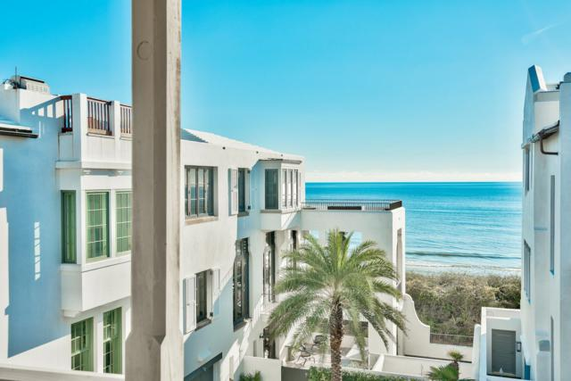 43 Sea Venture Alley, Alys Beach, FL 32461 (MLS #816345) :: Keller Williams Emerald Coast