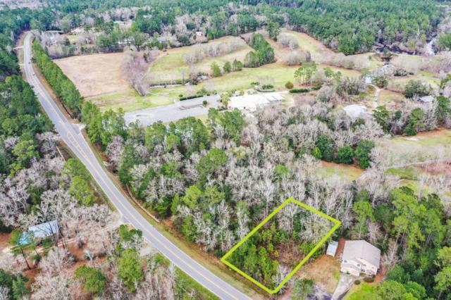 Lot 2 Antioch Road, Crestview, FL 32536 (MLS #816353) :: Scenic Sotheby's International Realty