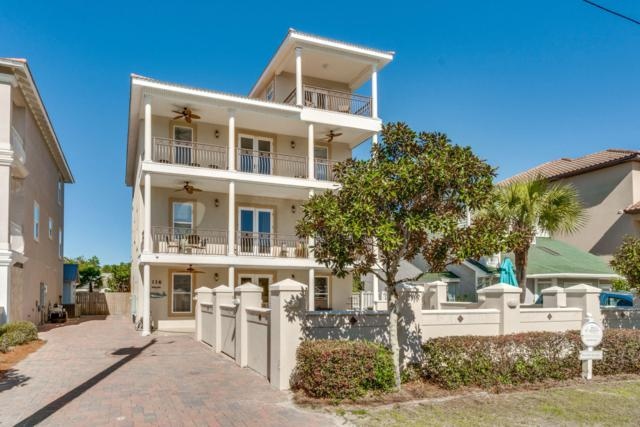 116 Sarasota Street, Miramar Beach, FL 32550 (MLS #816360) :: ResortQuest Real Estate