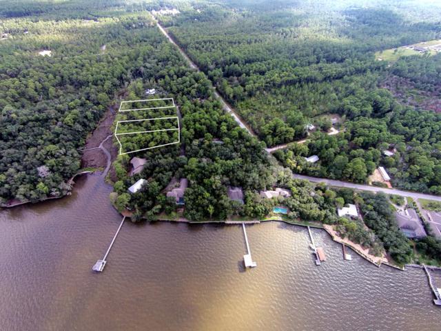 9 Adair Lane, Santa Rosa Beach, FL 32459 (MLS #816361) :: 30A Real Estate Sales