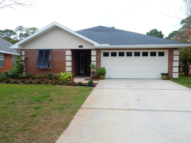 290 Wimico Circle, Destin, FL 32541 (MLS #816369) :: Luxury Properties Real Estate