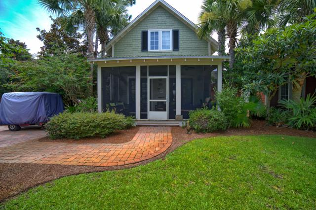 2471 Bungalo Lane, Miramar Beach, FL 32550 (MLS #816371) :: Hilary & Reverie