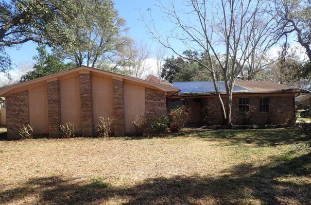 613 Burgundy Lane, Fort Walton Beach, FL 32547 (MLS #816375) :: Keller Williams Emerald Coast