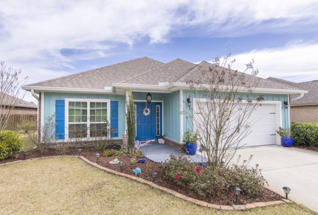 208 Dickens Drive, Freeport, FL 32439 (MLS #816405) :: Keller Williams Realty Emerald Coast