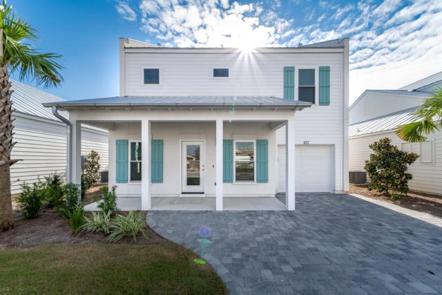 002 Sea Breeze Circle, Panama City Beach, FL 32413 (MLS #816412) :: Classic Luxury Real Estate, LLC