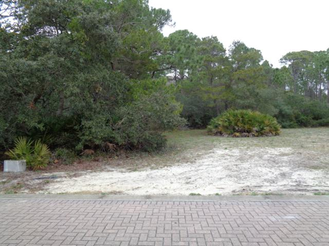 Lot 19 Sand Oaks Circle, Santa Rosa Beach, FL 32459 (MLS #816414) :: Scenic Sotheby's International Realty