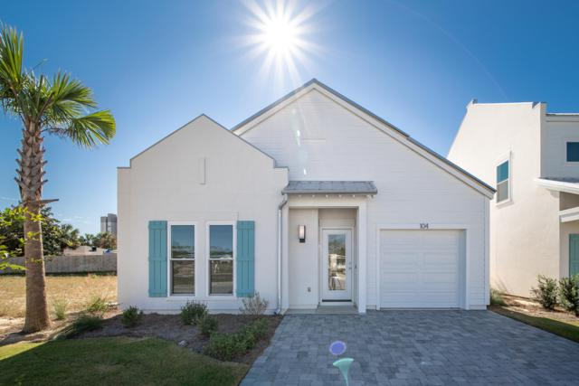 003 Sea Breeze Circle, Panama City Beach, FL 32413 (MLS #816415) :: Classic Luxury Real Estate, LLC