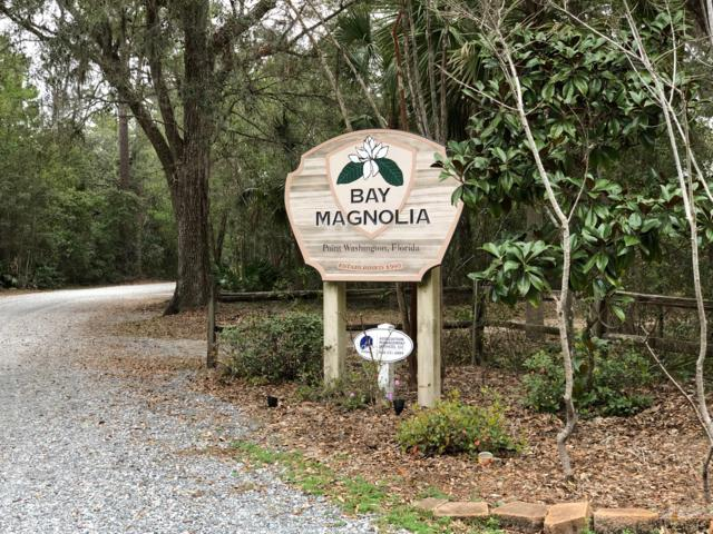 Lot 14B Amelia Lane, Santa Rosa Beach, FL 32459 (MLS #816431) :: Berkshire Hathaway HomeServices Beach Properties of Florida