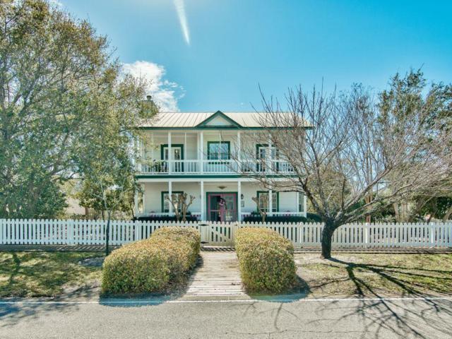 4434 Luke Avenue, Destin, FL 32541 (MLS #816443) :: Scenic Sotheby's International Realty