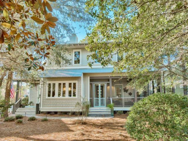 51 Cullman Avenue, Santa Rosa Beach, FL 32459 (MLS #816445) :: Scenic Sotheby's International Realty