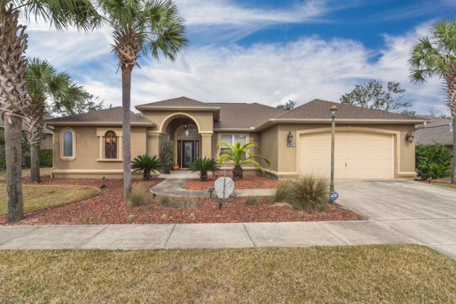 4636 Chanan Drive, Crestview, FL 32539 (MLS #816451) :: Somers & Company