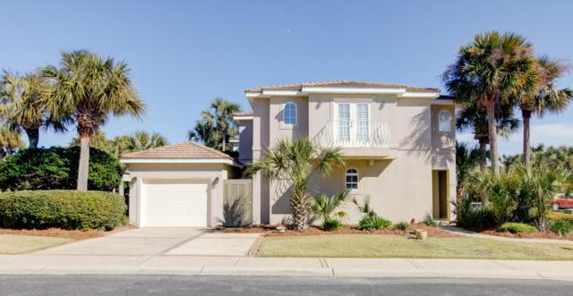 4791 E Trovare, Destin, FL 32541 (MLS #816457) :: Somers & Company