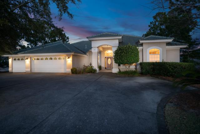 388 E Shipwreck Road, Santa Rosa Beach, FL 32459 (MLS #816462) :: Luxury Properties Real Estate