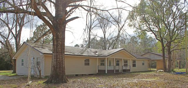 1880 Pollard Harris Road Road, Caryville, FL 32425 (MLS #816489) :: RE/MAX By The Sea